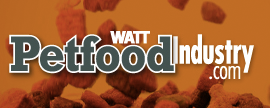 Logo for Petfood Industry