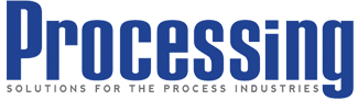 Logo for Processing