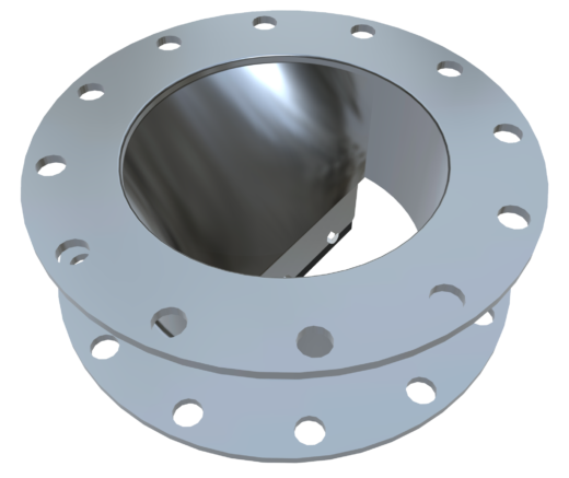 Inlet Shear Protector: Spool Style for MD Series Valves