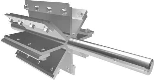 Adjustable Rotor